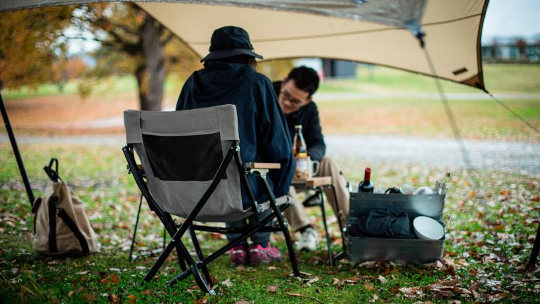 Best camping chairs 2020: relax in style on the campsite | T3