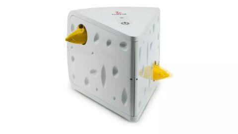 PetSafe FroliCat Cheese Automatic Cat Teaser