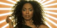 Ryan Murphy And Angela Bassett Are Reteaming For An Unexpected New Show