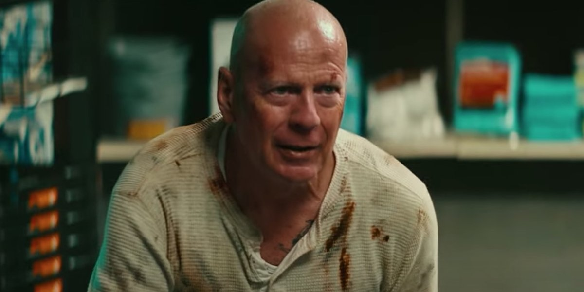 Bruce Willis' John McClane Reunites With An Old Friend In New Die Hard Commercial