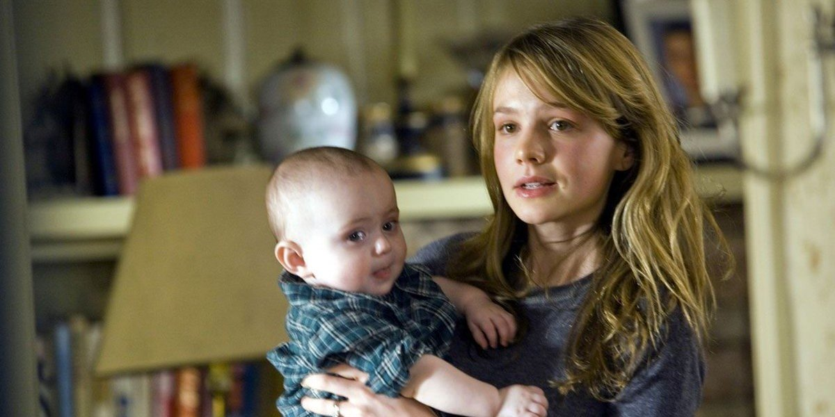 Carey Mulligan in Brothers