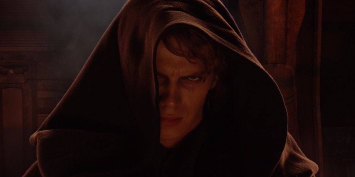 Stunning Star Wars Fan Art Imagines Hayden Christiansen S Older Anakin Cinemablend