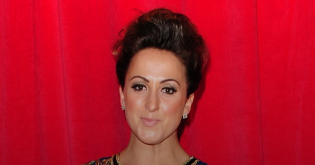 Natalie Cassidy plays Sonia in EastEnders