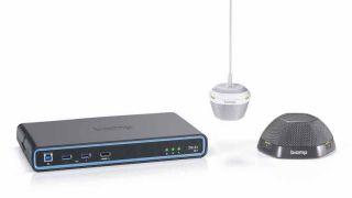 Almo Pro A/V to Distribute Biamp Devio Collaboration Solution