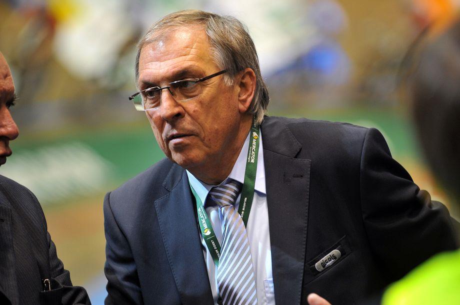 Cycling world pays tribute to Belgian cycling legend Patrick Sercu