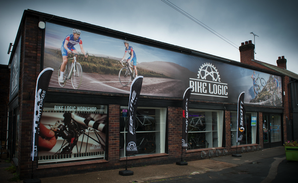 Cycling Weekly Clothing Store