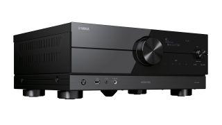 Home cinema amplifier: Yamaha RX-A2A