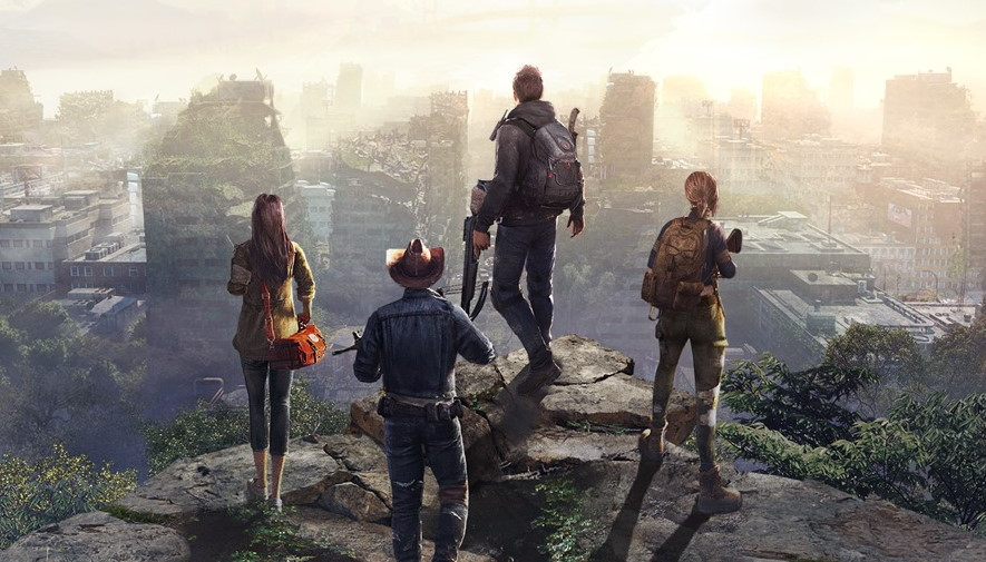 This new open-world survival game promises to 'completely redefine the genre'