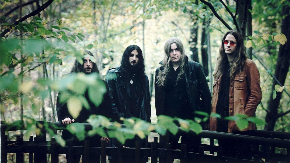 Opeth announce Blackwater Park 20th anniversary reissue