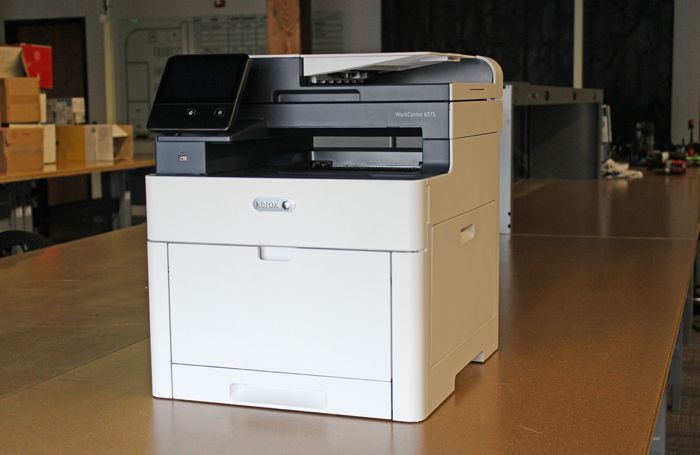 Xerox WorkCentre Review | Top Ten Reviews
