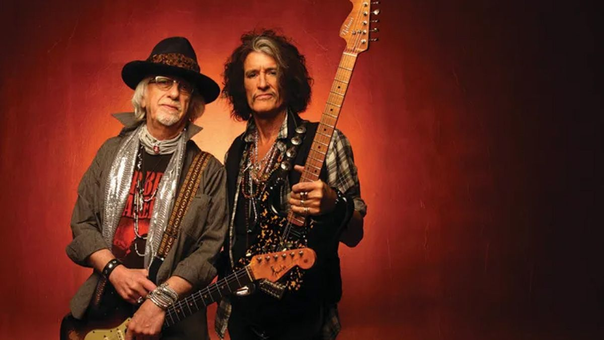 Aerosmith S Joe Perry And Brad Whitford Discuss Gear And The Band S Future Guitarplayer Dying to be free lyrics. aerosmith s joe perry and brad whitford