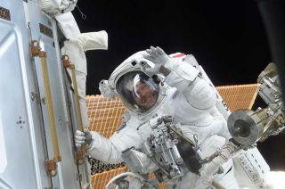 Astronaut Advice for Future Space Tourists