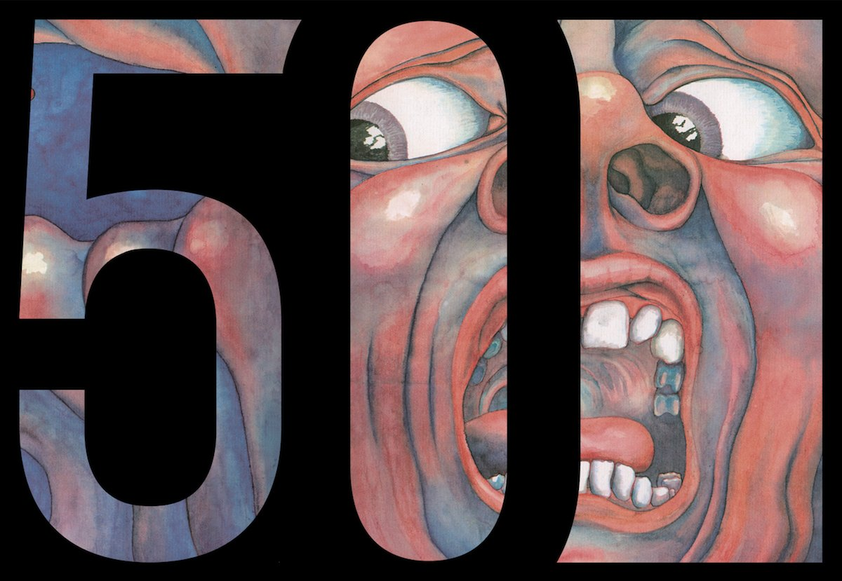 King Crimson detail 50th Anniversary plans