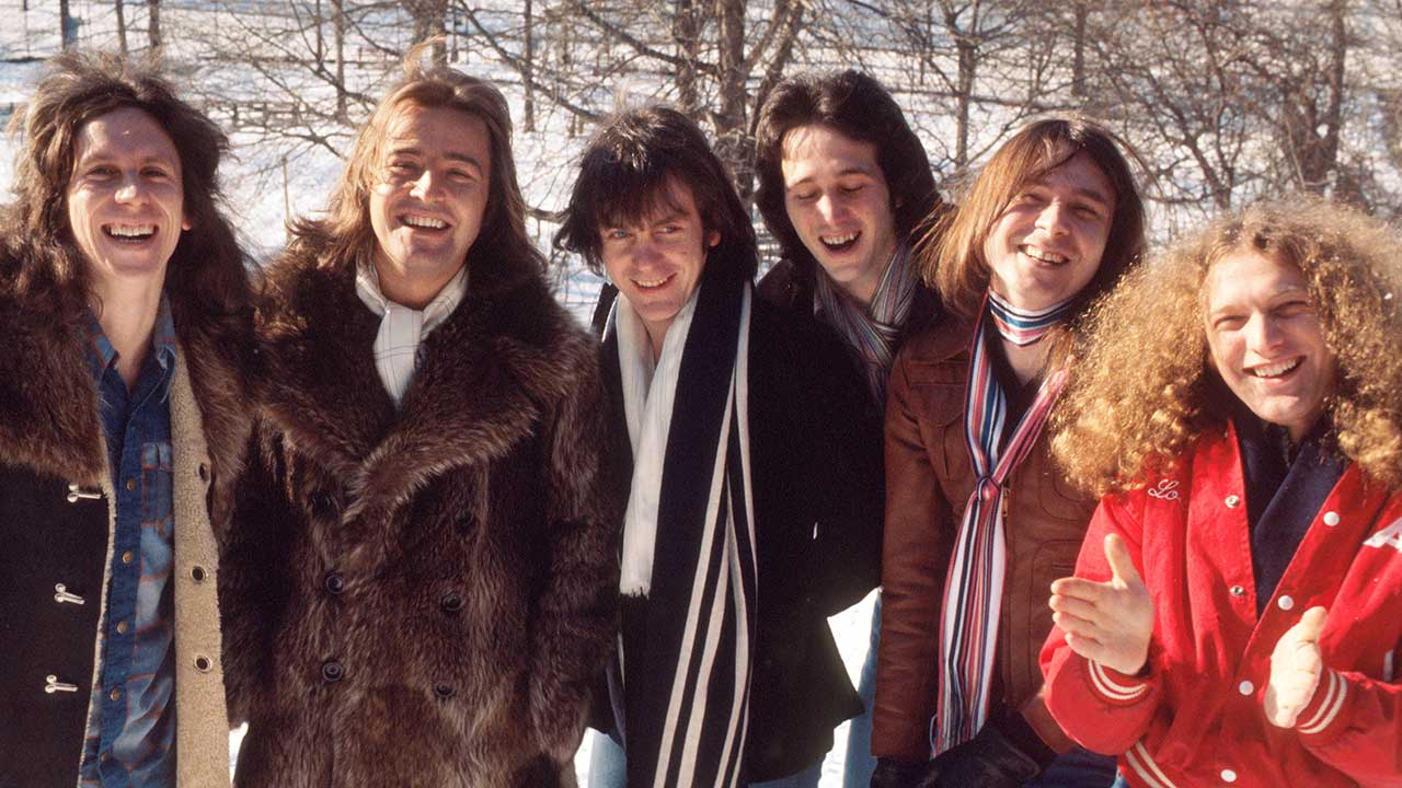 Foreigner Albums: a buyer's guide to the best of Foreigner | Louder