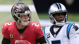 Falcons vs Panthers live stream