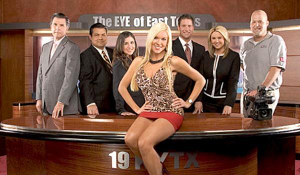 anchorwoman tv show