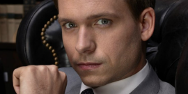 Patrick J. Adams Just Landed His First TV Lead Role After Exiting Suits