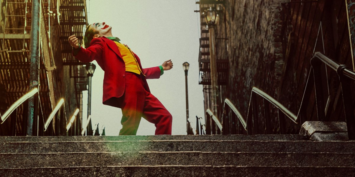 Joker's Iconic Stairs Have Become A Big Tourist Spot
