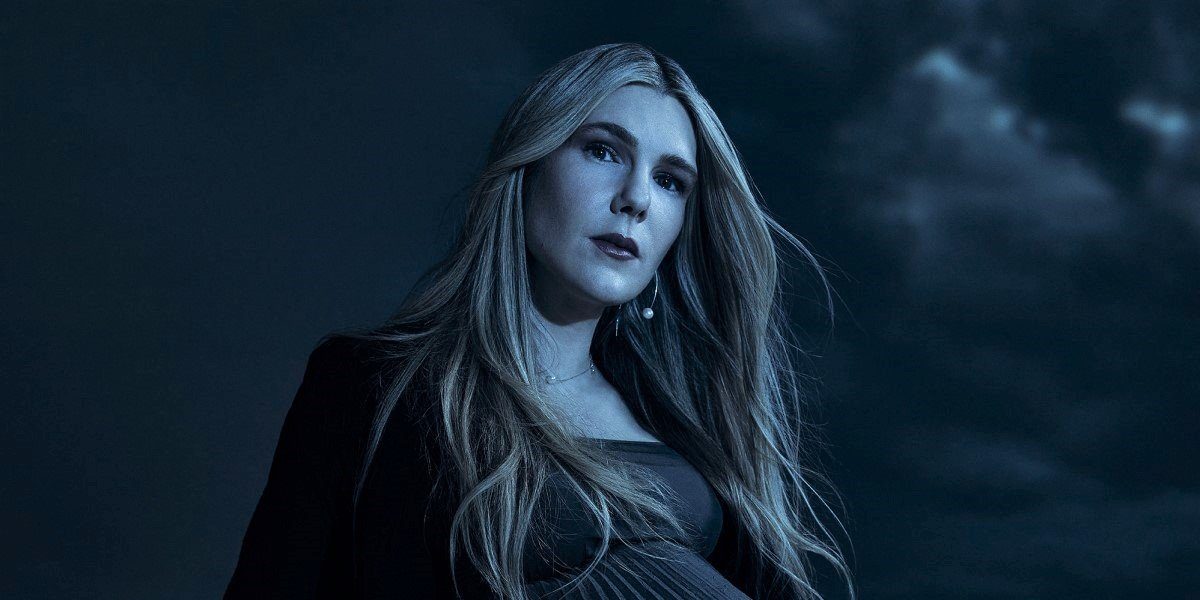 American Horror Story's Lily Rabe Talks 'Most Painful, Terrifying' Episode, And Filming Two Stories In Season 10