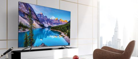 Hisense R8F Roku TV review