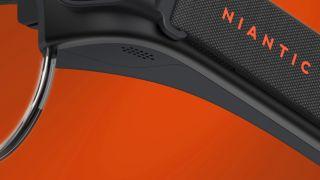 Niantic AR glasses