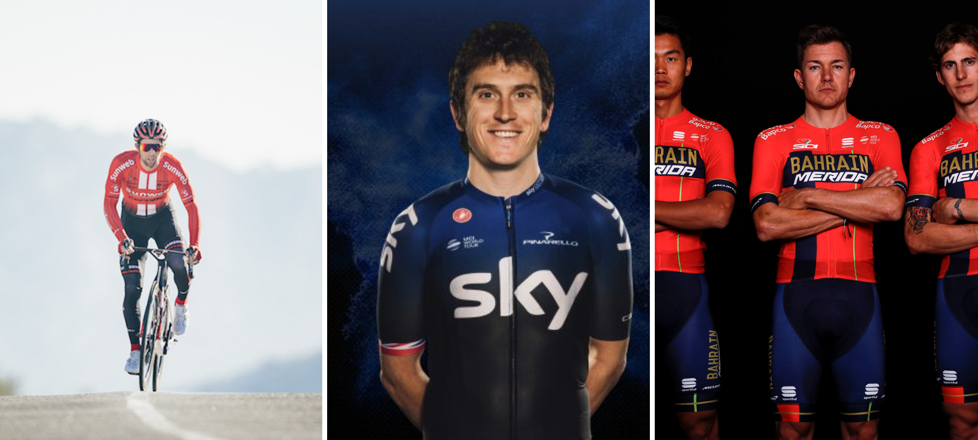 Which WorldTour team has the best kit for 2019  - Cycling Weekly 8bed8df50