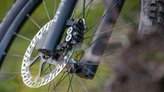 Magura mountain bike brakes