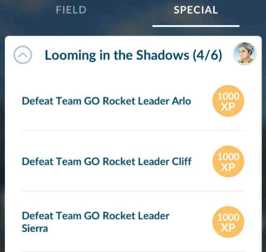 How to beat Cliff in Pokémon Go
