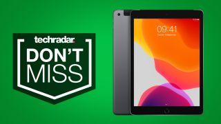 iPad deals Amazon best price sales