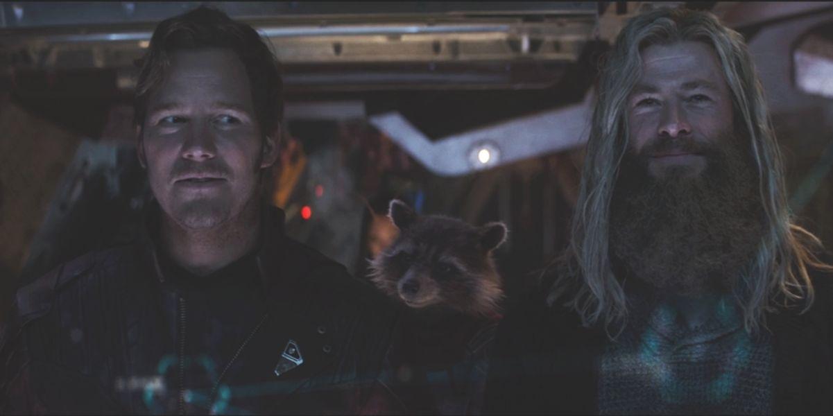 Chris Pratt Has A Funny Take