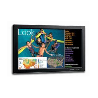 Sharp Introduces Company's First HD Liquid Crystal Display Monitor