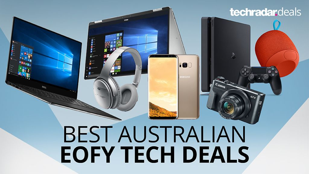 The best Australian EOFY tech deals 2018