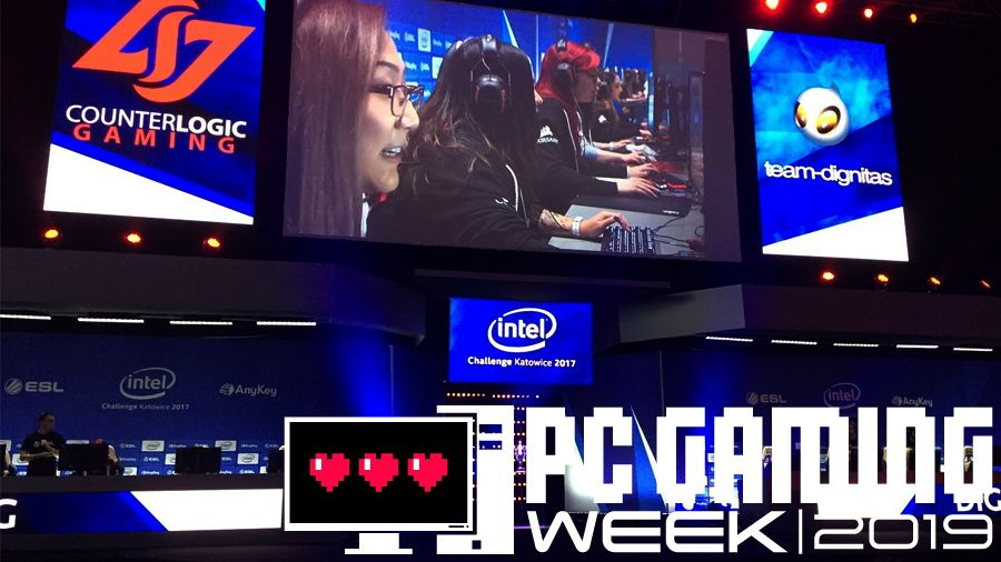 Intel's love affair with PC gaming