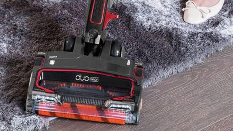 Shark vacuum - Shark DuoClean vacuum cleaner