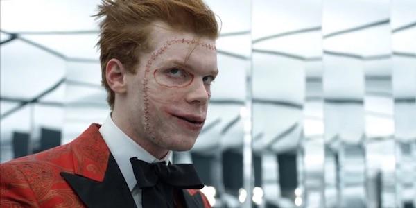 Jerome in Season 3 of Gotham
