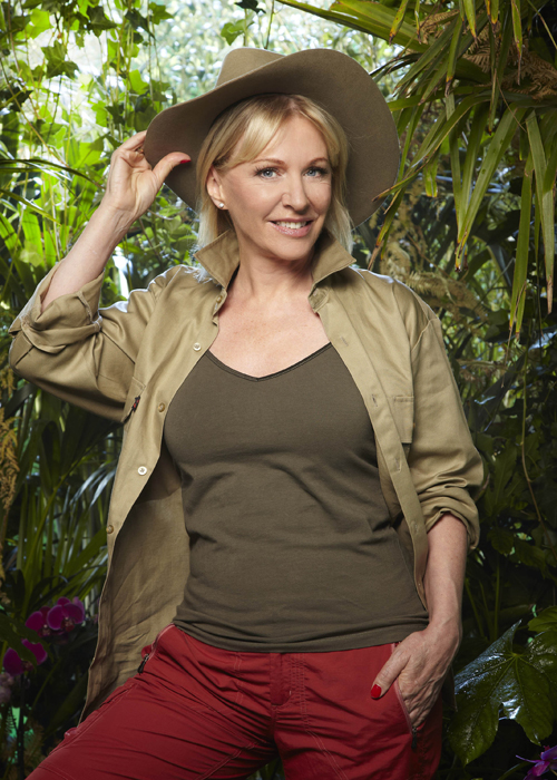 Nadine Dorries: I'm a Celeb is a 'publicity gift'