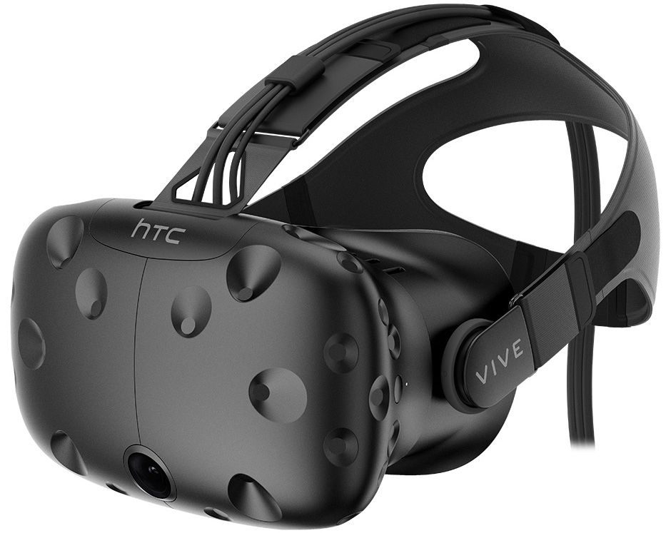 HTC shoots down rumors of a Vive 2 unveiling at CES