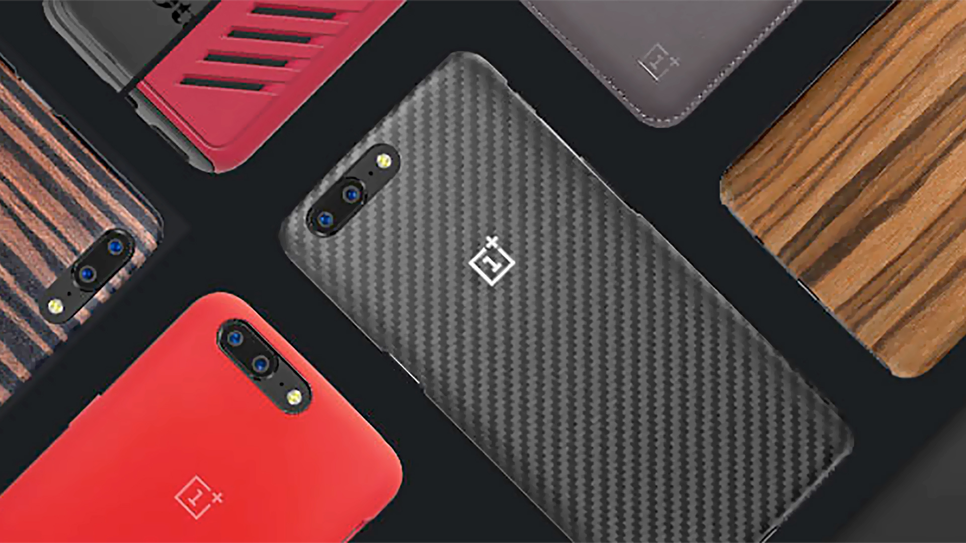 san francisco f3806 9c0c4 Best OnePlus 5 cases | TechRadar