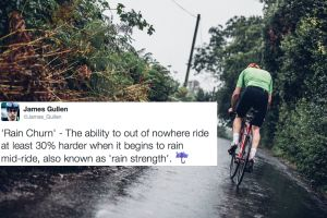 Tweets of the week: James Gullen, Chris Hoy, Fabian Cancellara and more