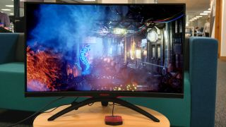 FreeSync monitors for G-Sync 2019 | TechRadar