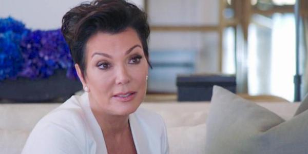 Kris Jenner upset with Caitlyn Jenner on I Am Cait