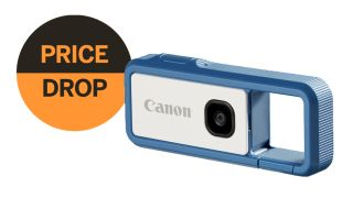Stocking stuffer savings! Get the Canon Ivy Rec for just $99.99!
