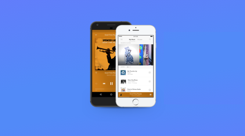 Pandora Premium vs Spotify Unlimited: How They Stack Up