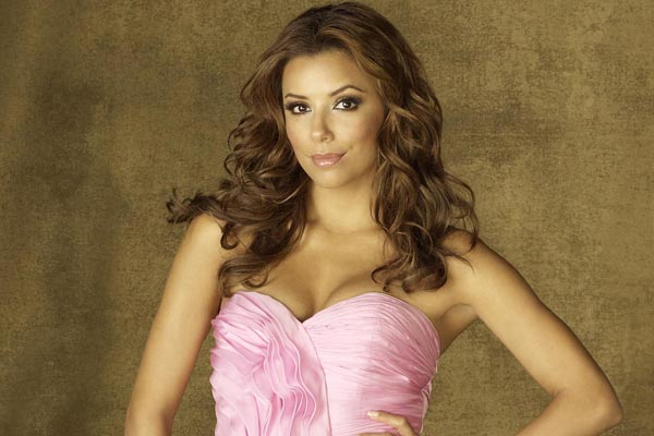 Eva Longoria-Parker returns as the fiesty Wisteria Lane resident Gabrielle Solis.