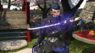 FFXIV Patch 5 08: the latest update buffs Ninja and Samurai