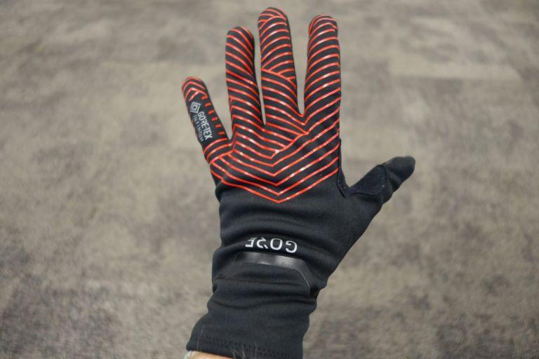 Gore C3 Gore-Tex Infinium glove