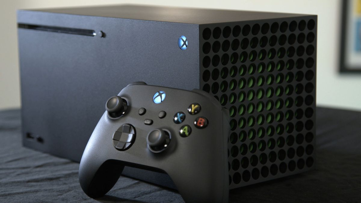 Xbox Series X hands-on preview: Microsoft's best console ever