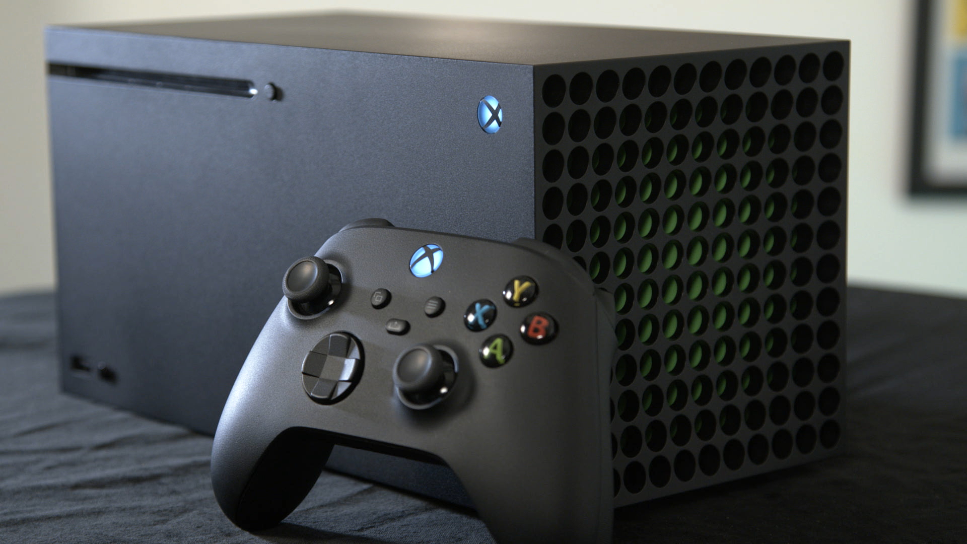 Xbox Series X Review Techradar