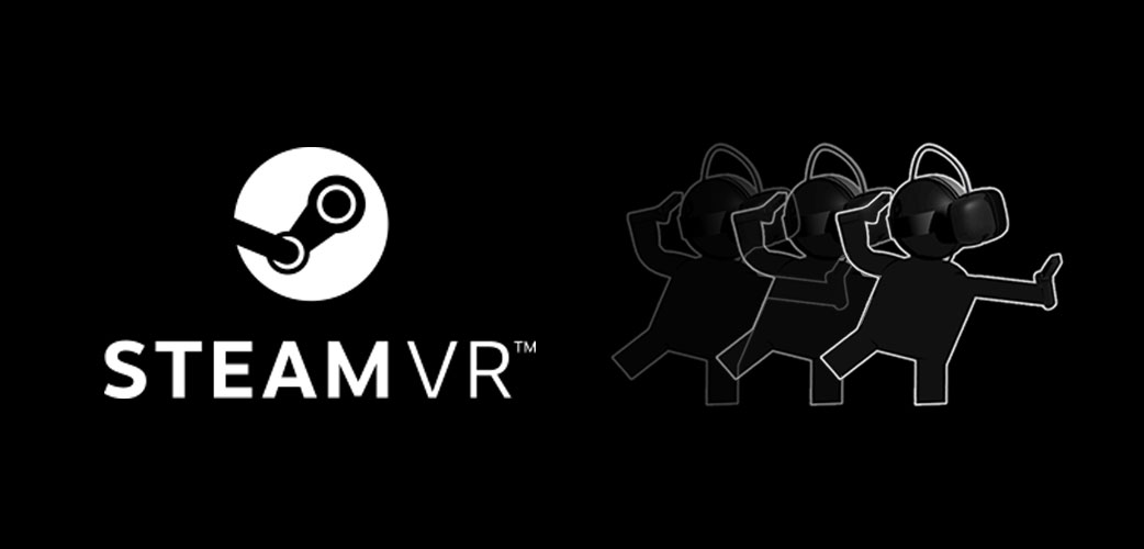 SteamVR update enables smoother gameplay and custom