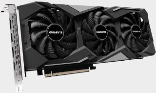 Radeon RX 5500 XT graphics card